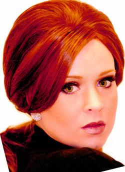 JC Brando as Adele