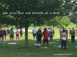 Holistic Yoga Des Moines