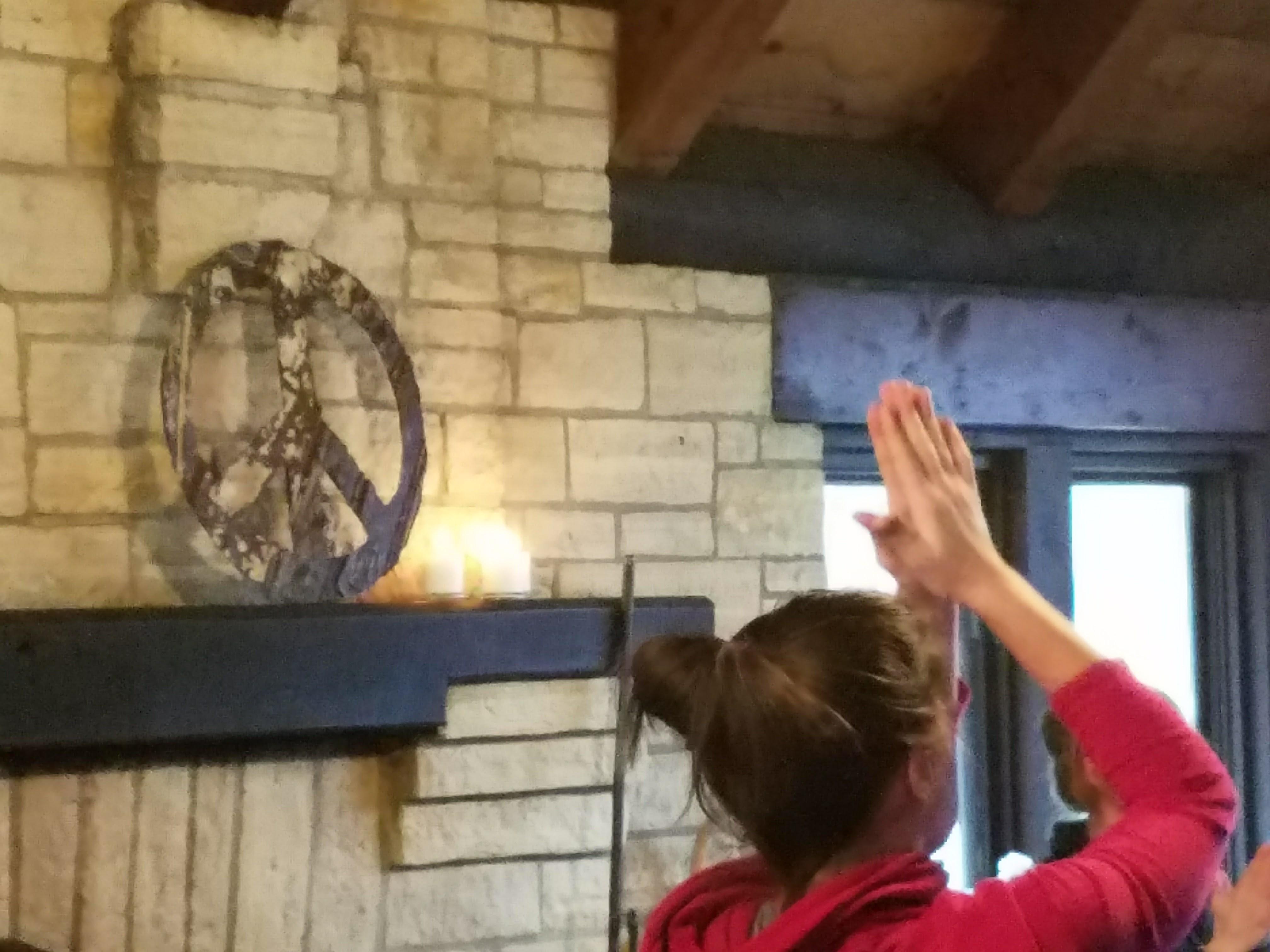 Holistic Yoga Retreat Des Moines