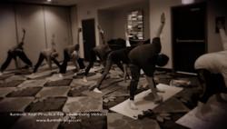 Holistic Yoga Class Des Moines