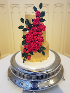 The Elvetham Wedding Cake