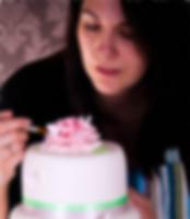 Luxury wedding cake maker