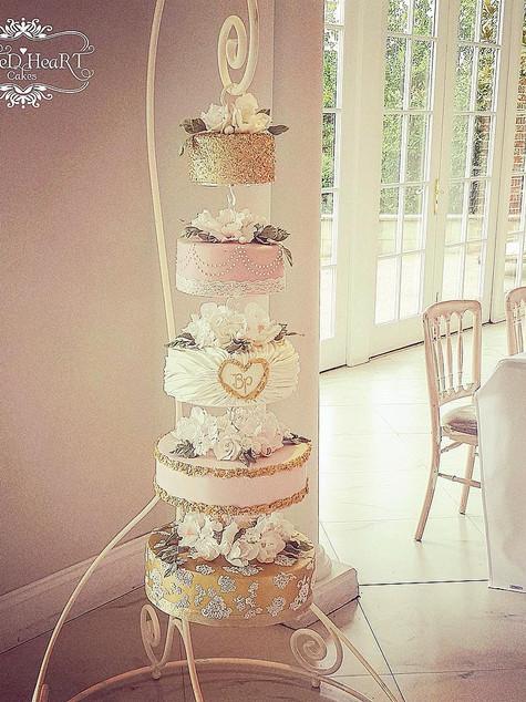 Unusual cake ideas