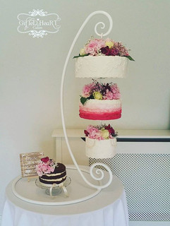 Showstopper cakes