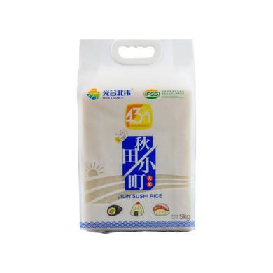 Jilin Sushi Rice 5kg