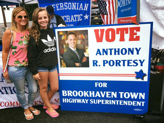 Great Day at the Ronkonkoma Street Fair!