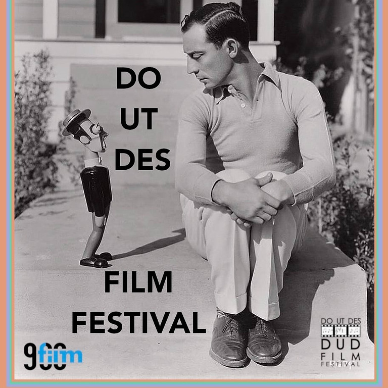 FILM SCREENING <> OFFICIAL SELECTION DUDFF 2021