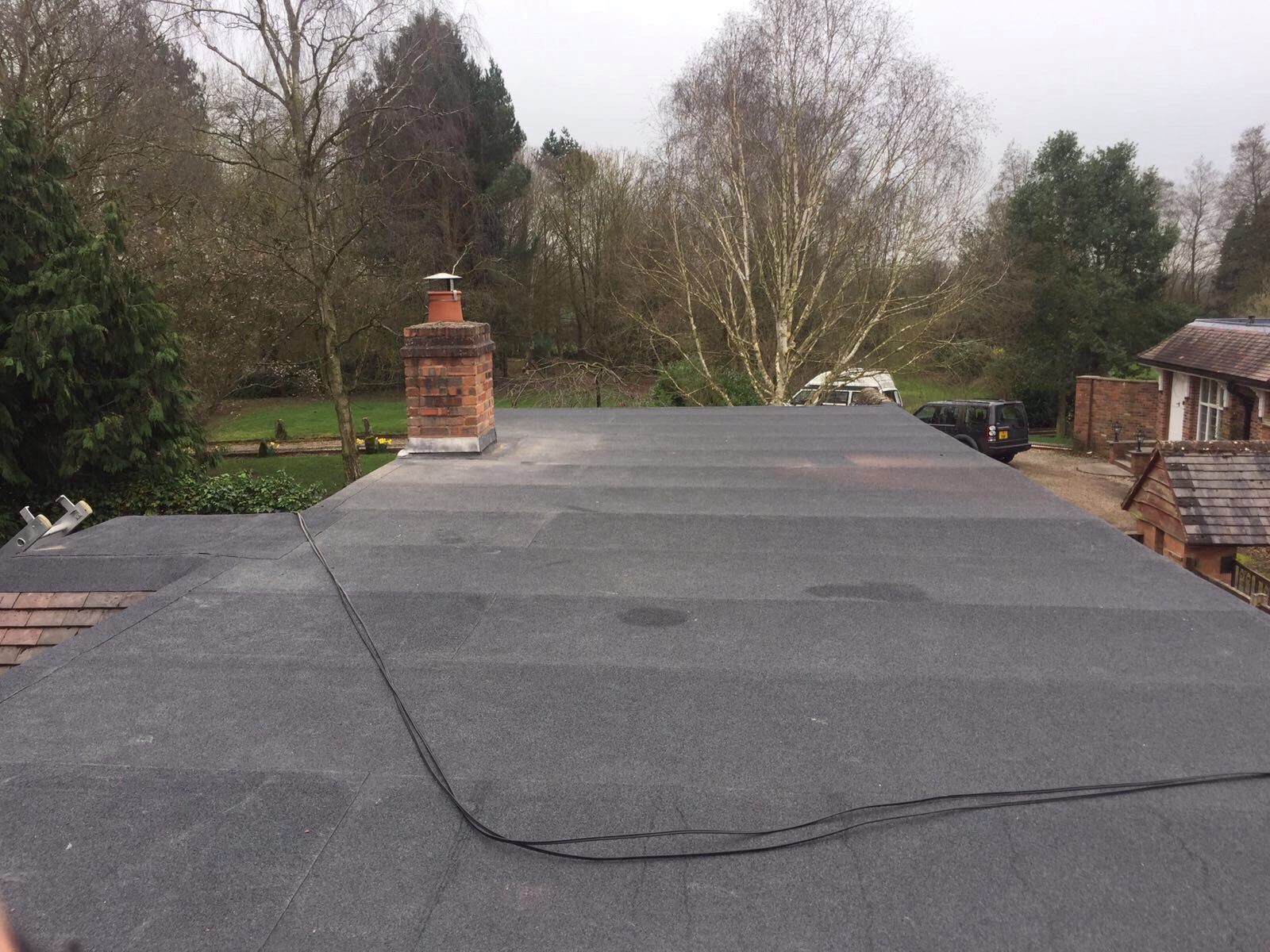Roofer Solihull Birmingham Jones And Co Roofing