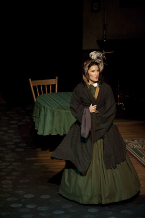 Little Women - Persephone Theatre