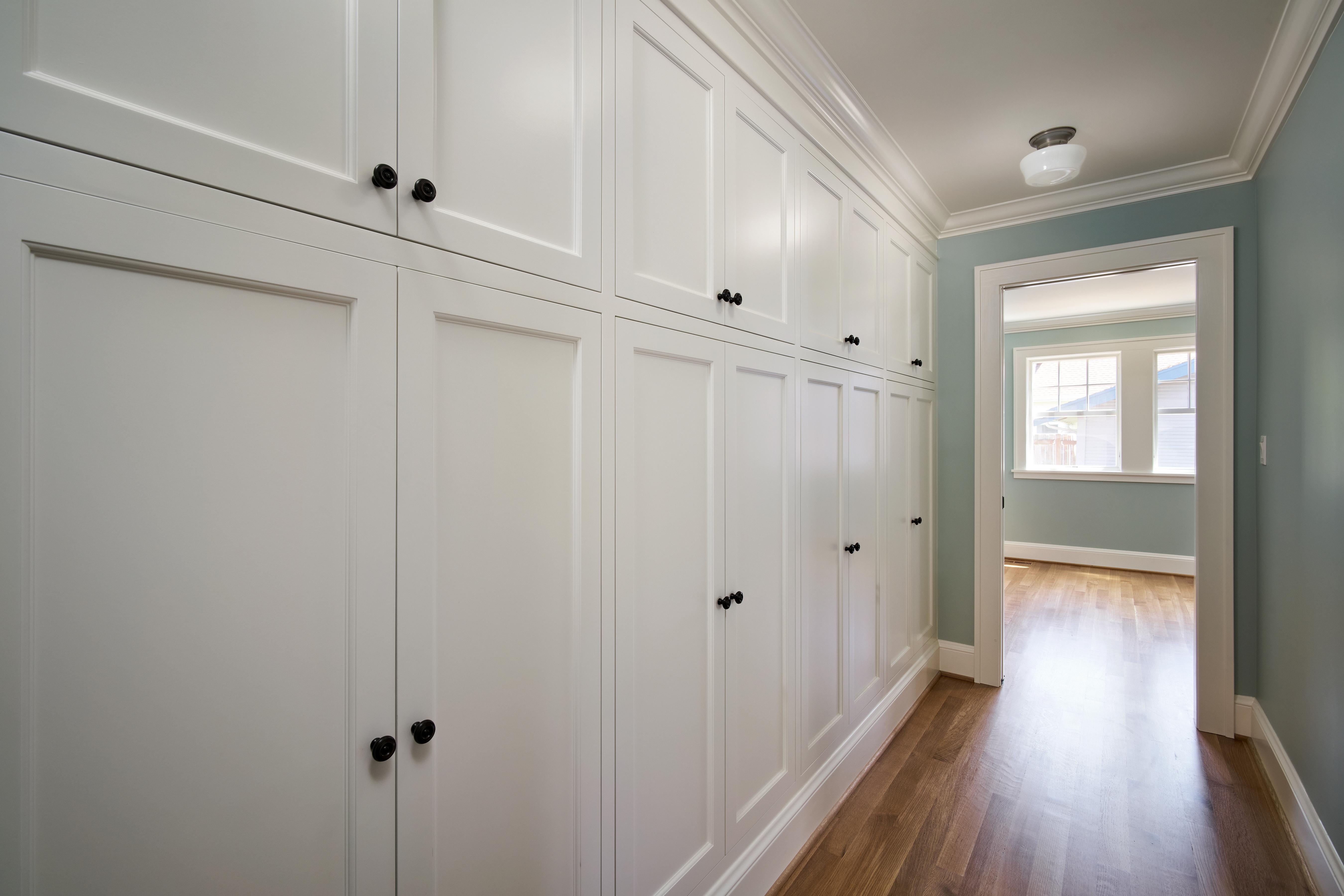 Portland, OR | Hallway Remodel