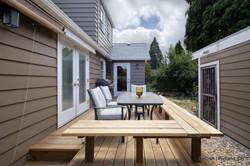Portland, OR   Deck Remodel