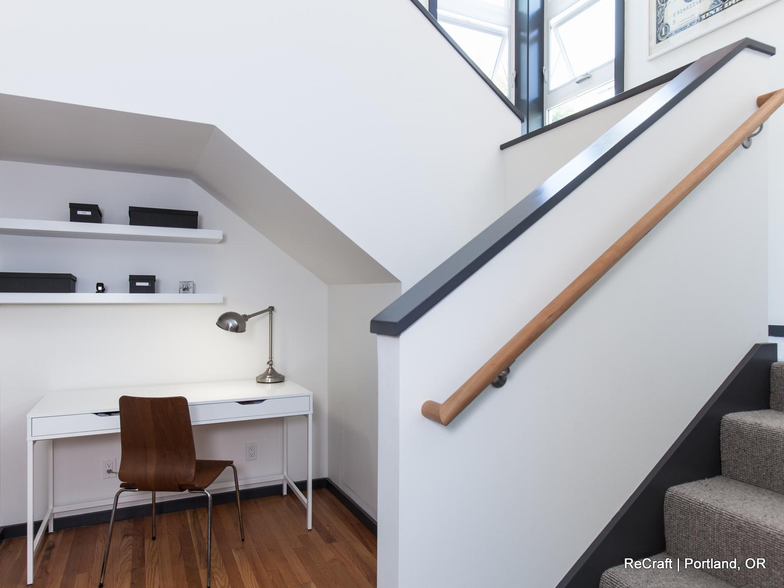 sorcinelli-stairwell down