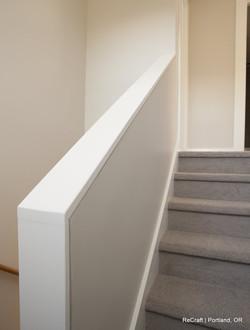 Portland, OR | Upstairs Remodel