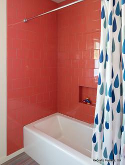 Portland, OR | Bathroom Remodel