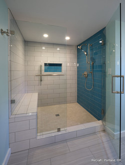 Portland, OR | Bathroom Remodel