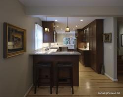 Portland, OR   Kitchen Remodel
