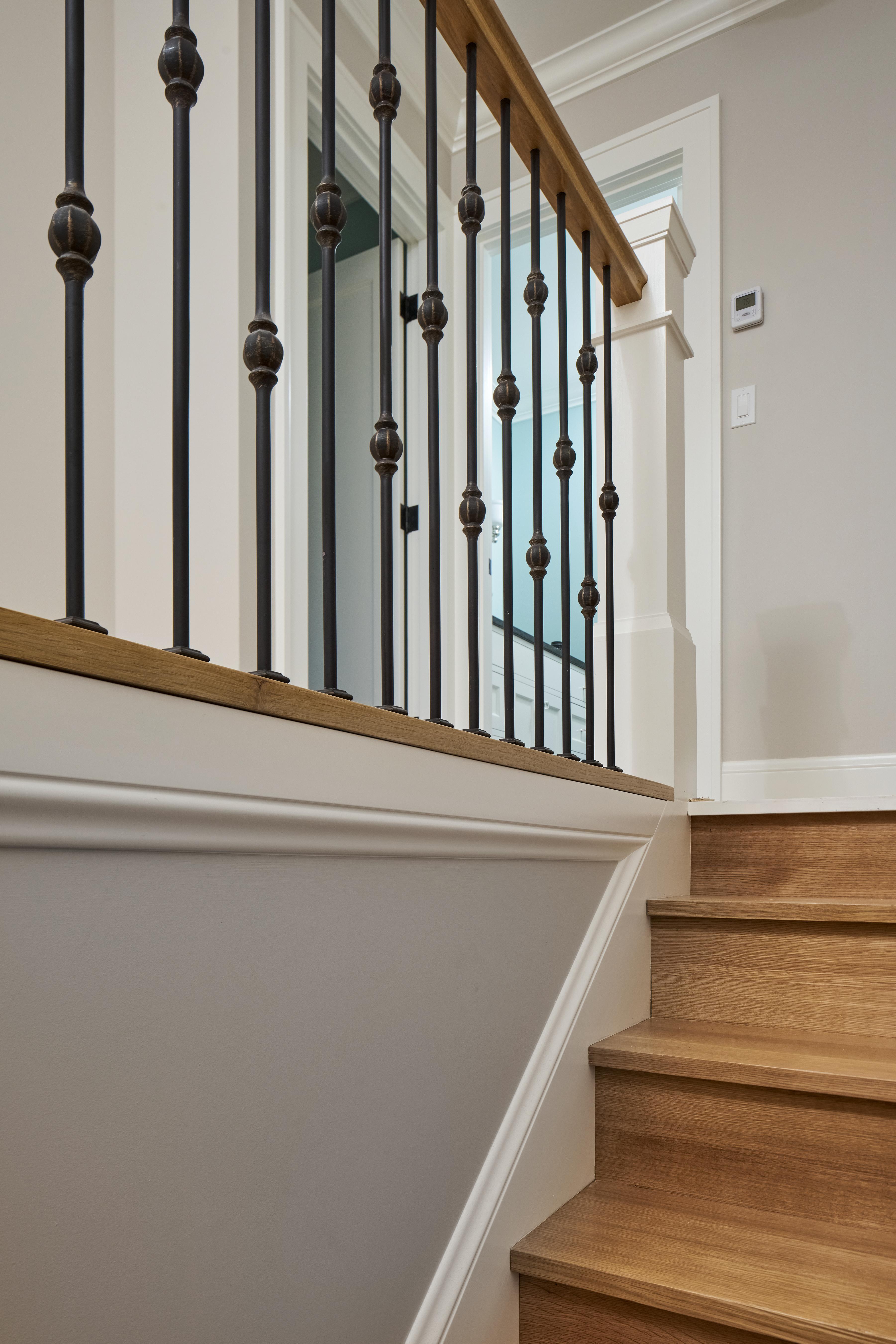 Portland, OR | Stair Remodel