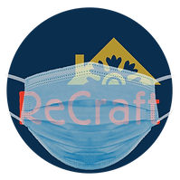 Circle_ReCraft Logo COVID no background_