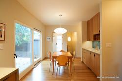 Portland, OR | Dining Room Remodel