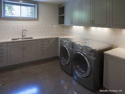 Portland, OR | Basement Remodel