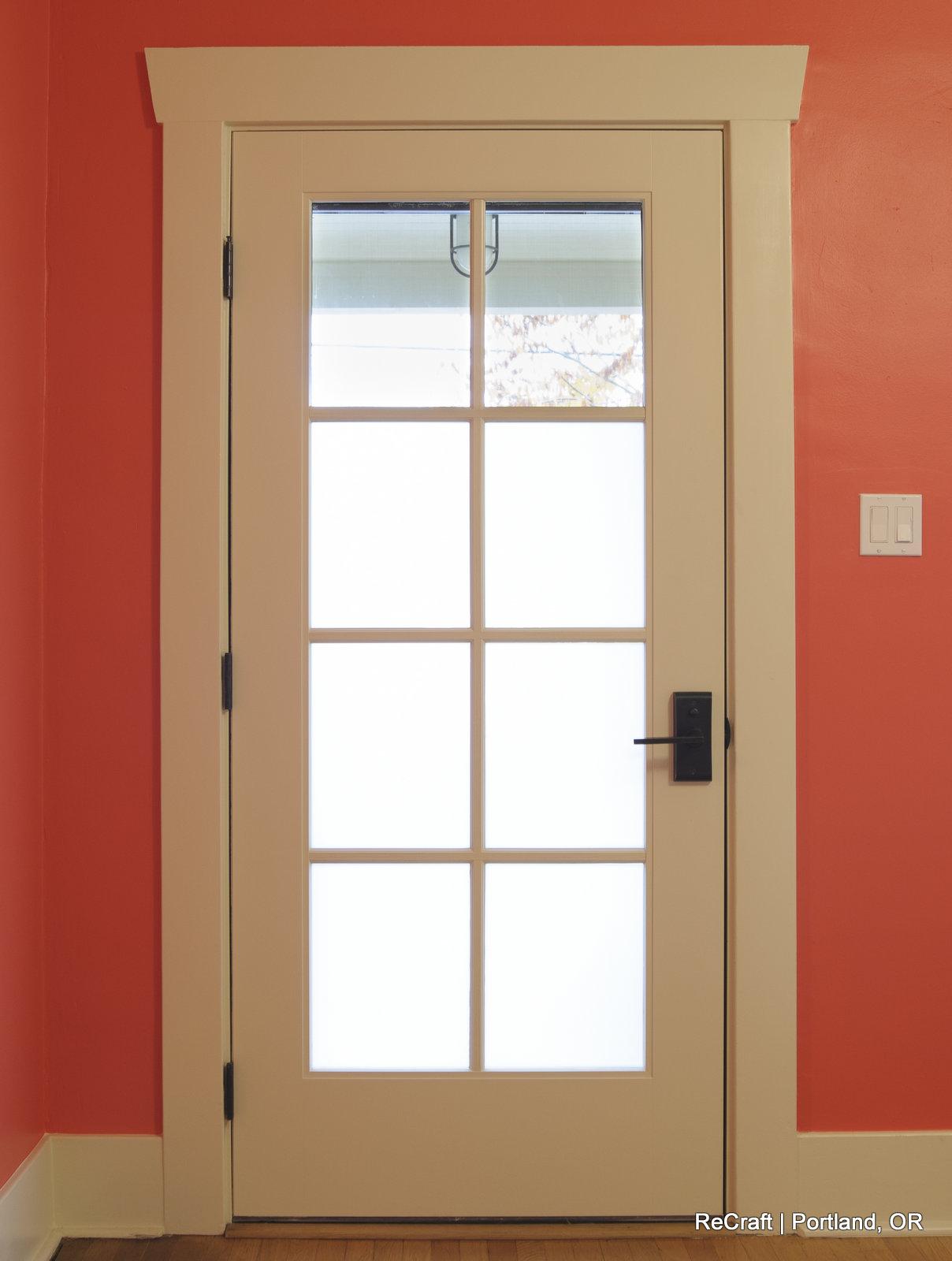 Portland, OR | Front Door Remodel