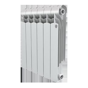 Радиатор ал. Royal Thermo INDIGO 500 4 секции