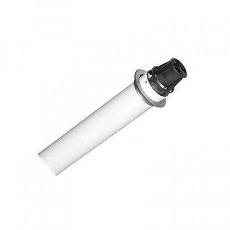 BAXI 60/100 Коаксиальная труба с наконечником 0,75м.