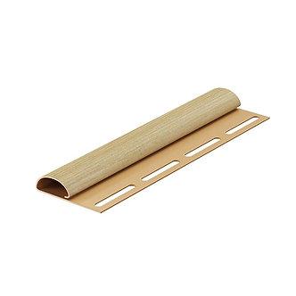 Финишный профиль (WoodSlide) Docke LUX