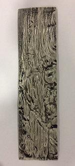 Декоративная плитка Дуб Д9 (серебристо серый)