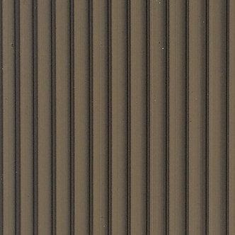 Сотовый поликарбонат UltraPlast бронзовый 6мм