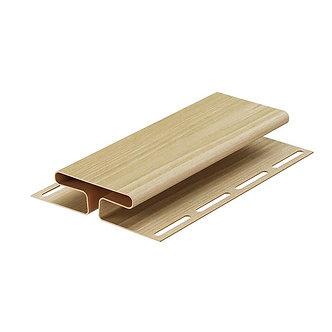 H-профиль (WoodSlide) Docke LUX