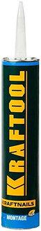 """Клей монтажный """"KRAFTOOL Kraft Nails Premium KN-905"""" особопрочный (310мл.)"""