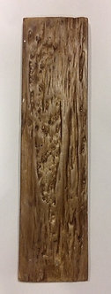 Декоративная плитка Дуб Д3.1 (темный серебро)