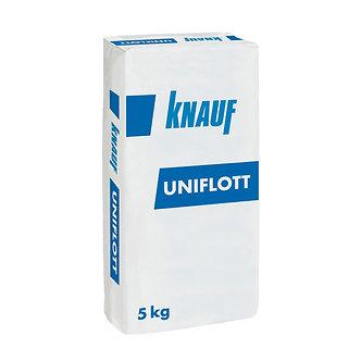 Шпаклевка UNIFLOT Knauf