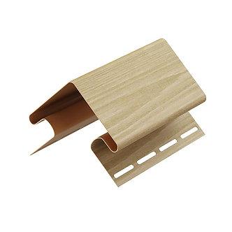 Внешний угол (WoodSlide) Docke LUX