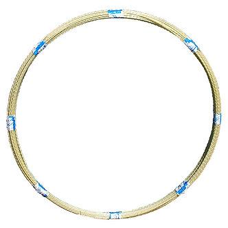Арматура полимерная композитная ГОСТ (бухта 12мм x 50м)