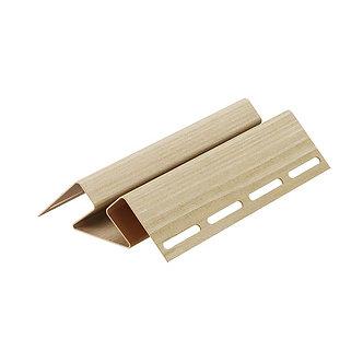 Внутренний угол (WoodSlide) Docke LUX