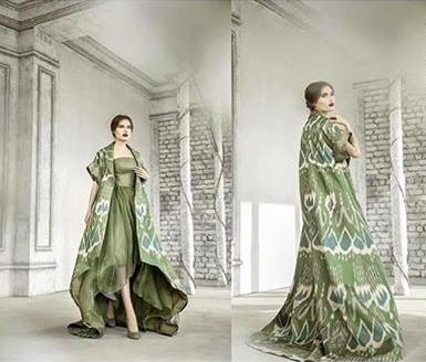 Design by Nilufar Abduvalieva