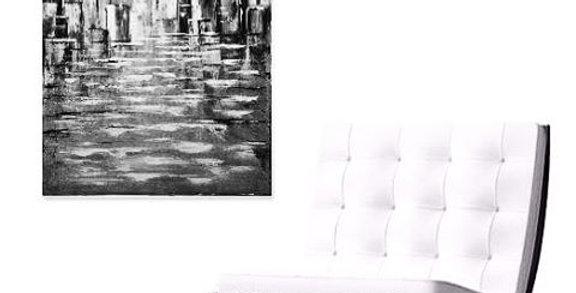 """""""The City That Does Not Exist"""" by Nasiba Kayumova-"""