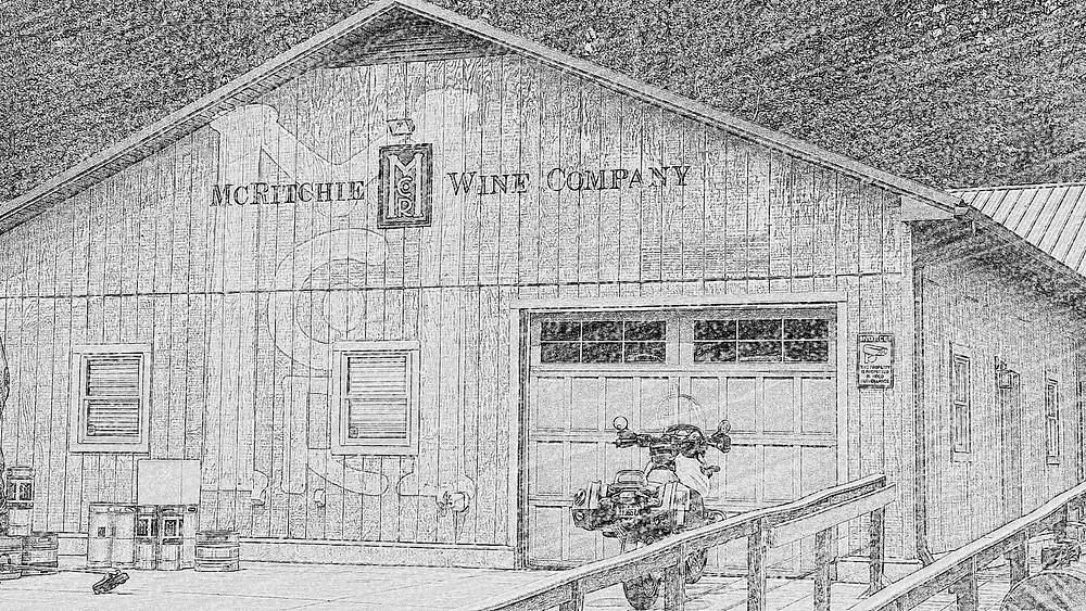 McRitchie Winery & Ciderworks