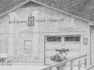McRitchie Winery & Ciderworks - A Decade of Taste