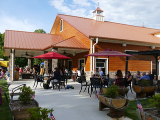 Westbend Winery & Brewery - The Sequel