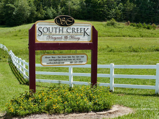 South Creek Vineyards & Winery - Bordeaux Styled Wines