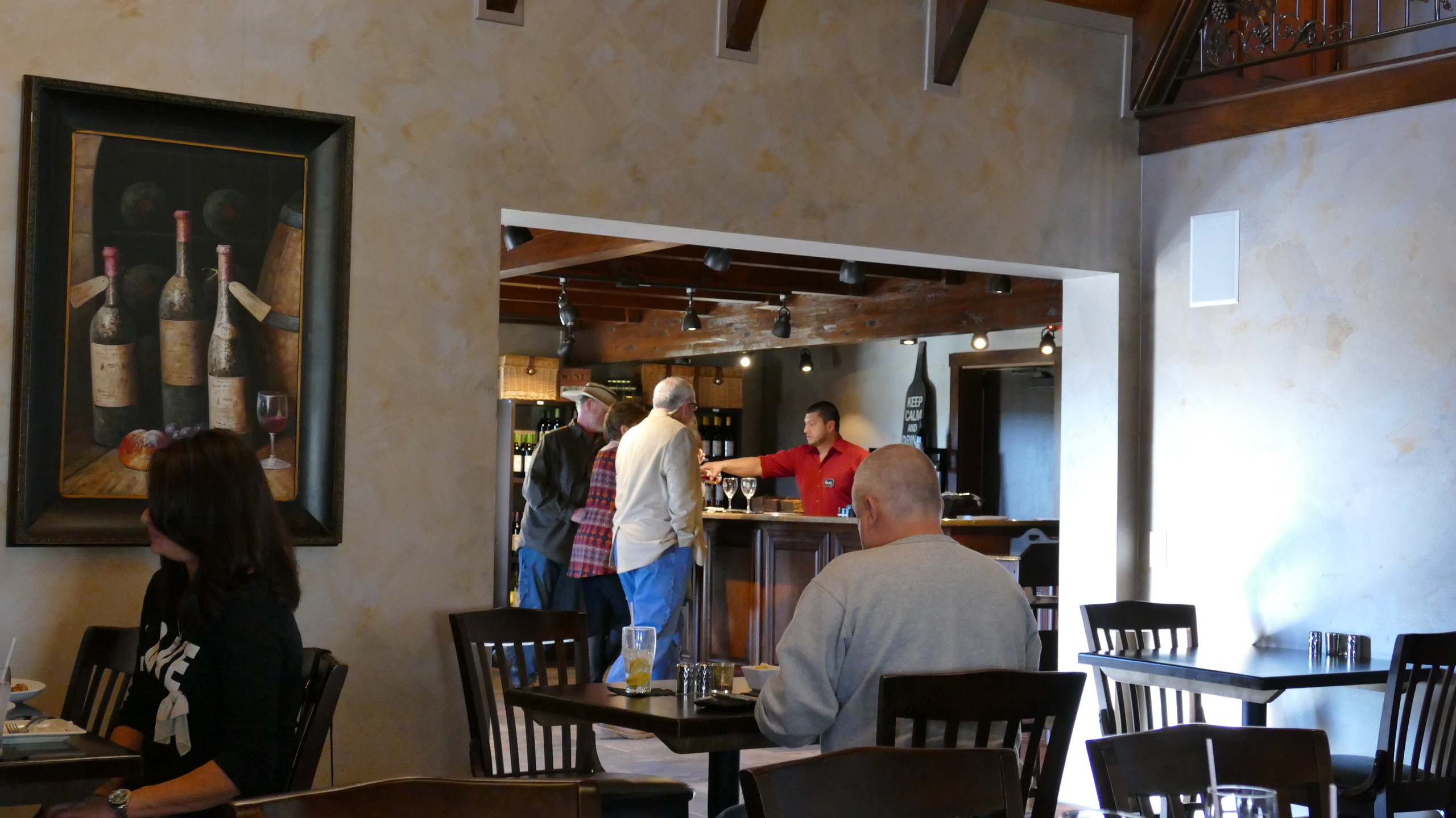 Herrera Restaurant & Bar