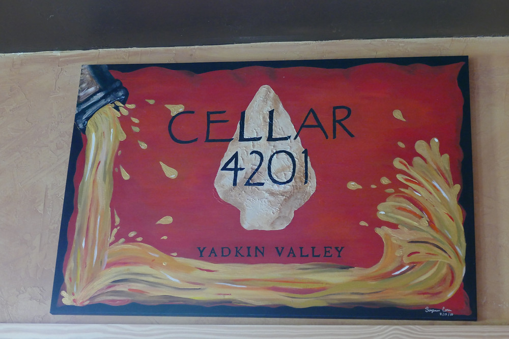 Cellar 4201 - Great Wines in East Bend