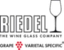 Riedel USA Wine Glass Logo