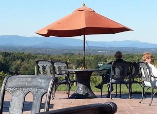 Raffaldini Vineyards - Chianti in the Carolinas