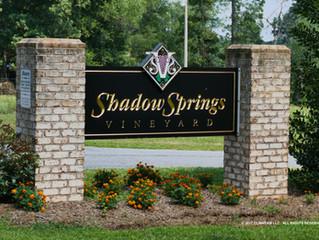 Shadow Springs - Taste their Classic Varietals