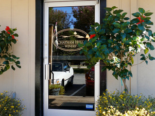 Chatham Hill Winery - An Urban Winery