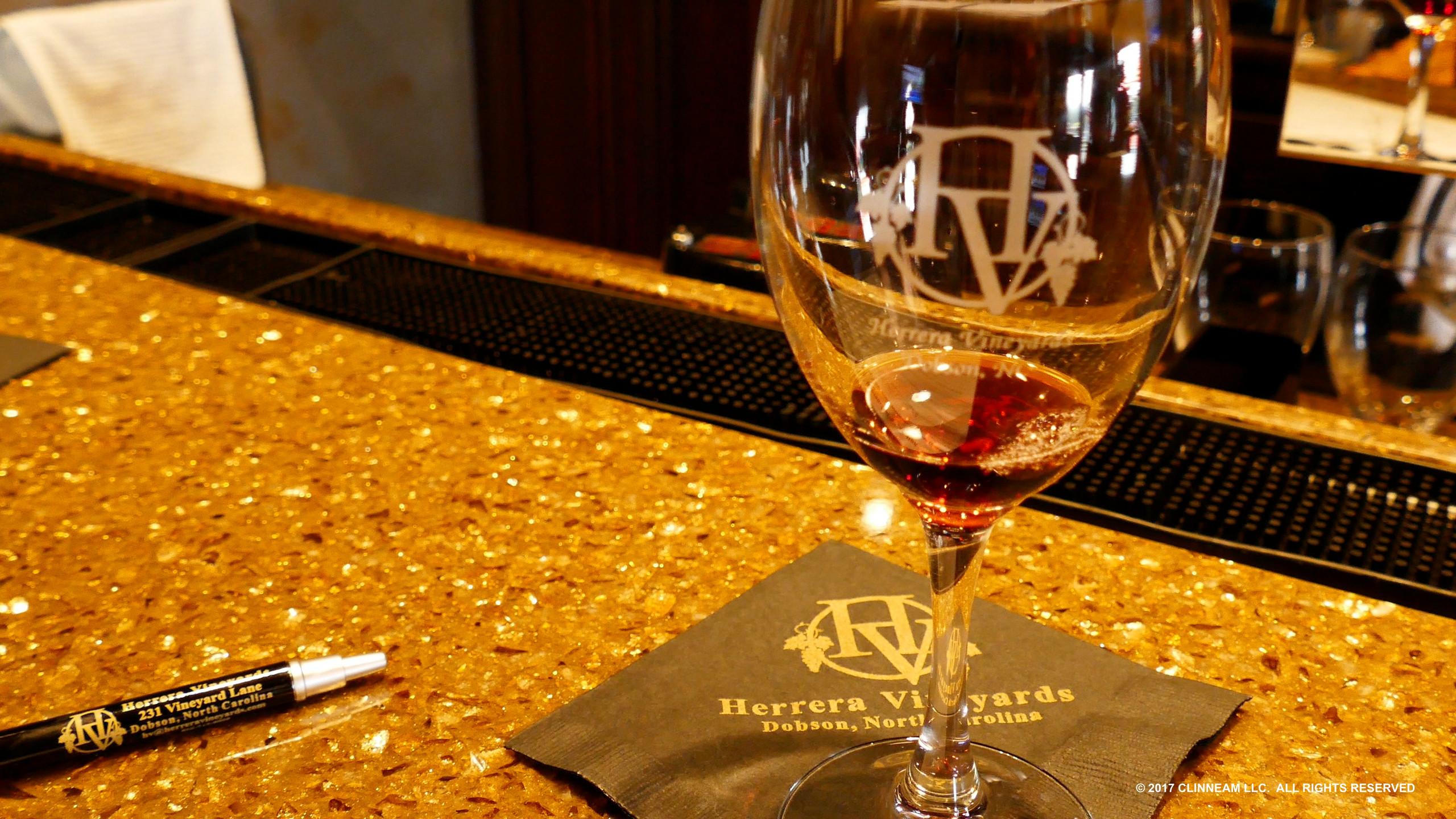 Herrera Glass